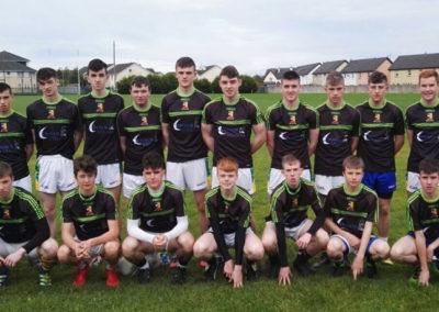 Dunloe Cup Team