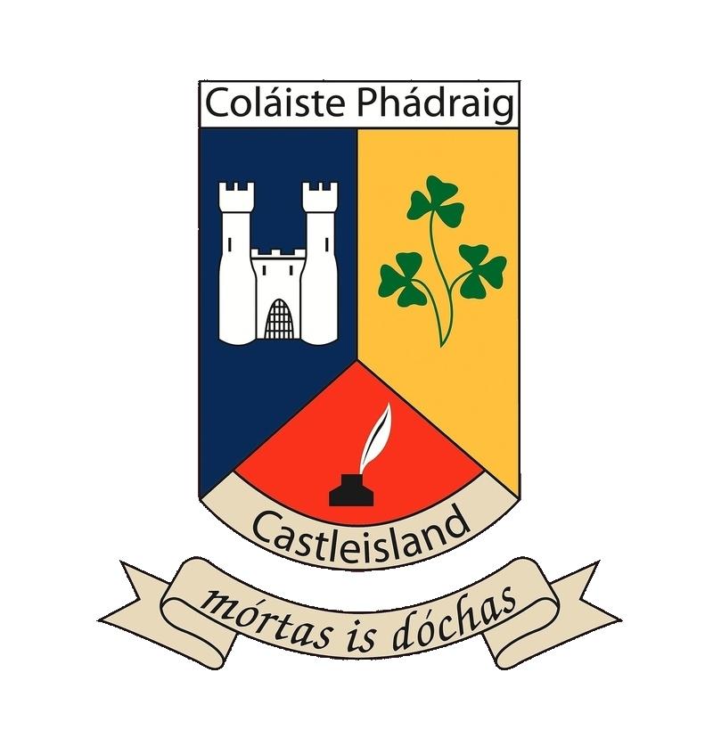 St Pats Castleisland