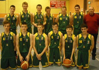 Basketball team ready for action
